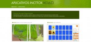 aplicativo incctox