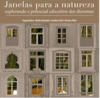 capa do livro janelas_dioramas