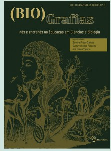 capa do livro biografias