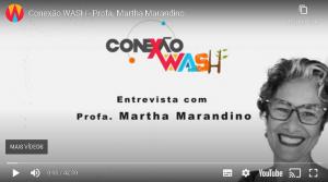 Foto wash martha